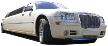 Limousine hire in Portsmouth. Hire a American stretched limo from Cars for Stars (Portsmouth)